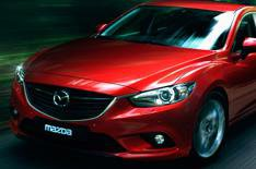 New Mazda 6 models planned
