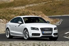 Three new Audis announced