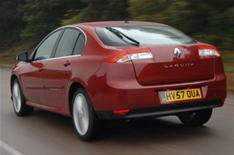 Deal of the Day: Renault Laguna