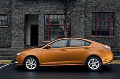 New MG models for Longbridge factory