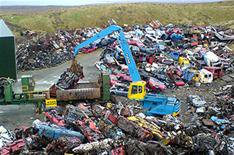 What bits can be recycled?