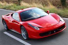 Performance cars - 1