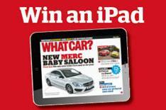 Win an iPad with a digital subscription
