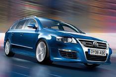 Most powerful VW Passat ever on sale