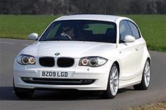 Common BMW 1 Series ('04-) problems