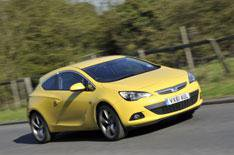 Our cars Vauxhall Astra GTC final report