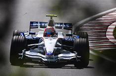 BMW sells F1 team back to Sauber