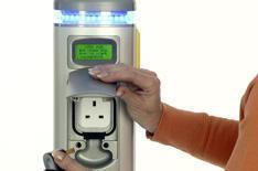 Brighton gets EV charging points