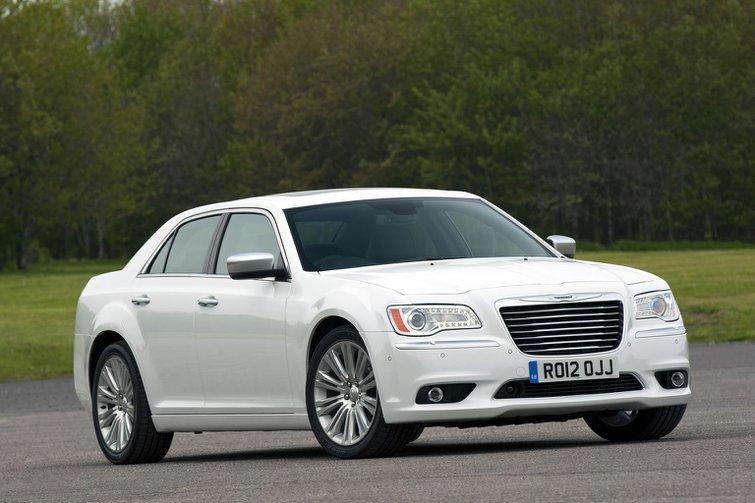 Used car of the week: Chrysler 300C
