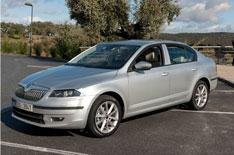 2013 Skoda Octavia review
