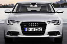New Audi A6 to cost from 30,145