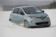 2012 Renault Zoe review