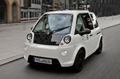2012 Mia Electric review