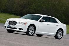 2012 Chrysler 300C review