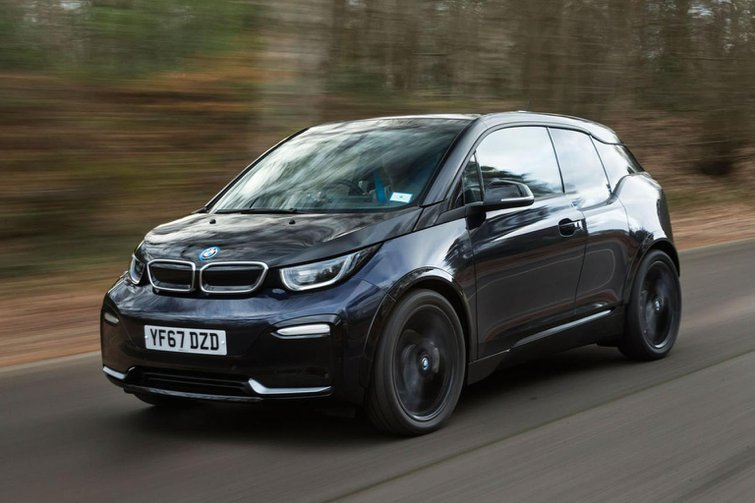 2018 BMW i3s review - verdict