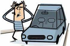 Top 10 ways to beat road rage and stress