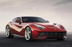 2012 Ferrari F12 Berlinetta review