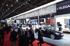 What Car?'s Paris motor show stars