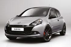 Clio Renaultsport 200 Raider launched