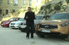 What Car? TV: To Infiniti...