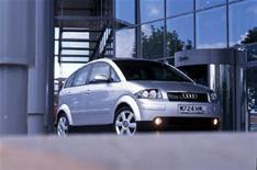 Audi A2 rebirth