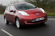 RAC warns against green car tax hikes