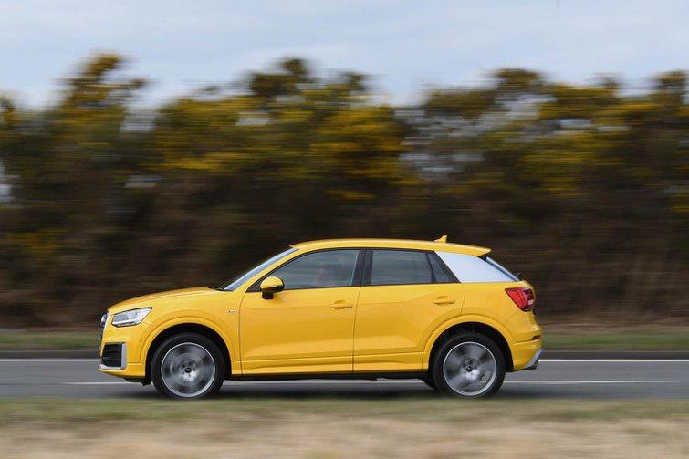2018 Audi Q2 2.0 TFSI 190 quattro review - verdict