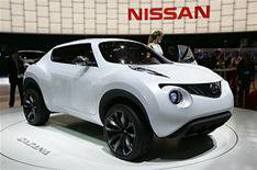 Nissan Qazana - your questions answered