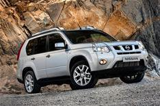 Revised X-Trail to cost from 23,995