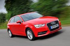 2013 Audi A3 1.4 TFSI 122 review