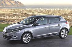 New Renault Megane exposed