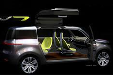 New Kia Sedona may not reach UK
