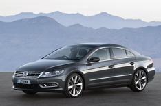 New VW CC prices announced