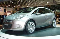 Hyundai eco models, facelifts & concept