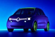Next Renault Twingo previewed