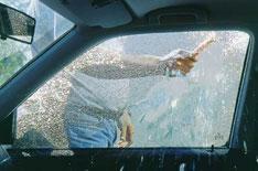 Hull tops vehicle car crime league