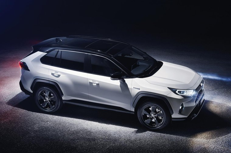 2019 Toyota RAV4 – prices, specs and release date