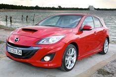 Mazda 3 MPS: driven