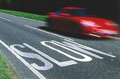 Climate change report targets drivers