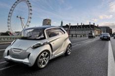 Peugeot BB1: we get a drive