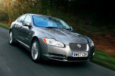 Used bargain: Jaguar XF