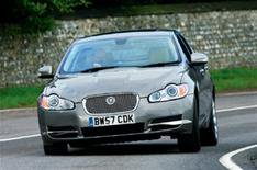 No change for Jag/Land Rover owners