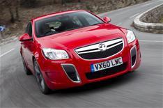 20% off new Vauxhalls