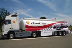 Shell fuel strike talks continue