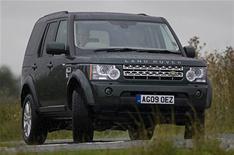 Jaguar Land Rover joins Motor Codes