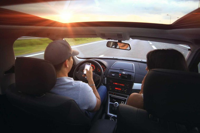 Driving test changes – how to keep young drivers safe