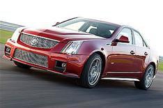 GM, Chrysler and Ford in turmoil