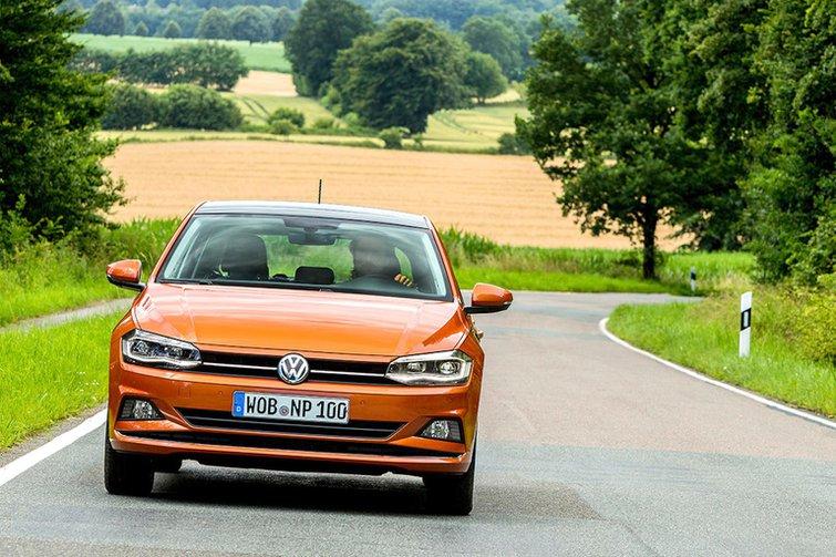 2017 Volkswagen Polo review – verdict