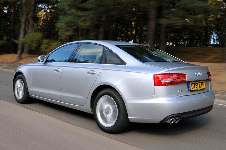 Used test – luxury champions: Audi A6 vs BMW 5 Series