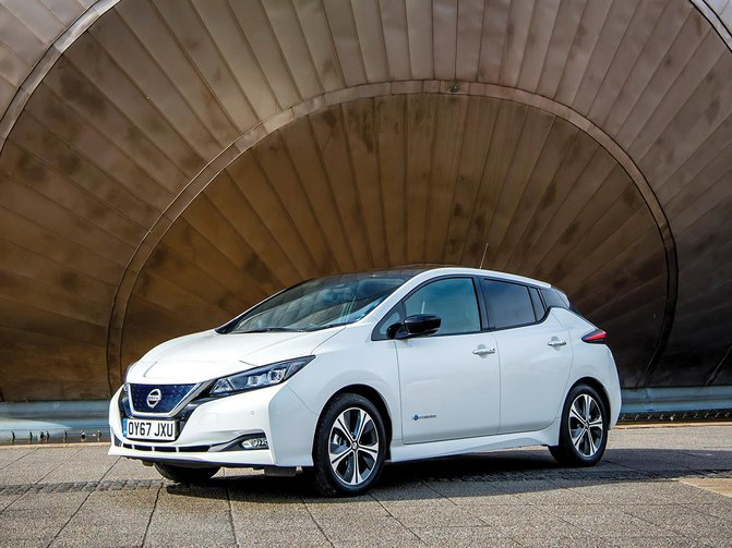 Promoted: Get more out of summer with the New Nissan LEAF